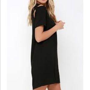 Lulu's Dresses - Black dress